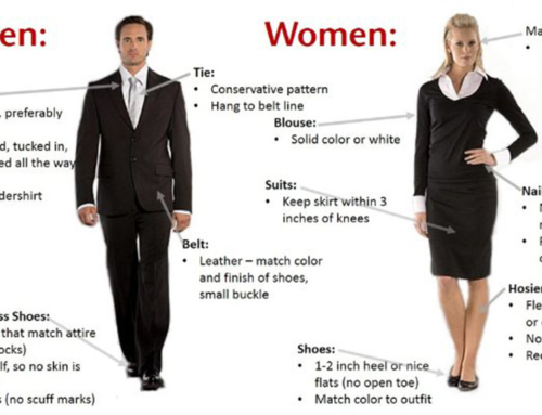 Attractive How To Dress Properly For An Interview ? Idea First Job Interview